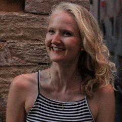 Miriam Okos